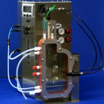 Raamwerk Algenkweekmachine