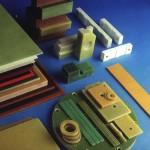 Overzichtfoto brede mogelijkheden composietmaterialen