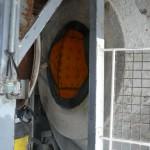 Bekleding betonmenger